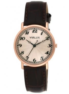 Vialux AJ813R-07FR Bayan Kol Saati