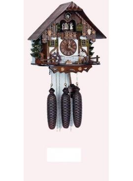 Schneıder G 8TMT 6405-10 Guguklu Saati