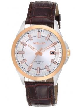 Vialux AS567T-02KR Erkek Kol Saati
