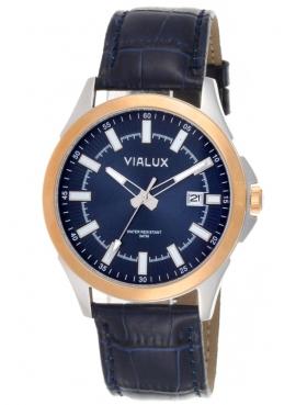 Vialux AS567T-11NR Erkek Kol Saati