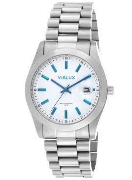 Vialux AS590S-01SM Erkek Kol Saati