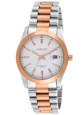 Vialux AS590T-01SR Erkek Kol Saati