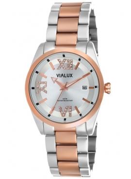 Vialux LJ203-M02 Bayan Kol Saati