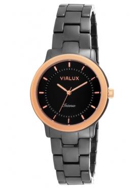 Vialux  Bayan  Kol Saati - LJ547C-04CR