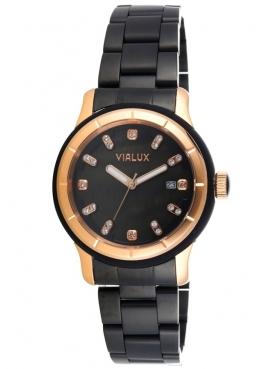 Vialux  Bayan  Kol Saati - LJ554-M03