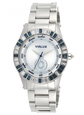 Vialux  Bayan  Kol Saati - LJ684S-02SM