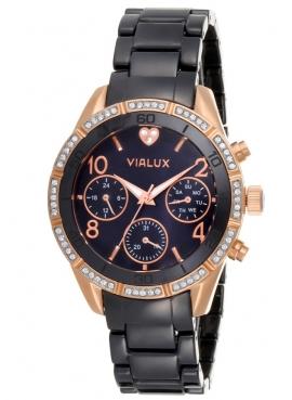 Vialux  Bayan  Kol Saati - LY125R-04CR