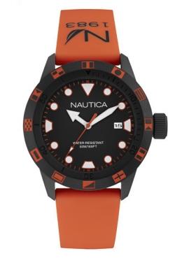 Nautica NAI10077G Erkek Kol Saati