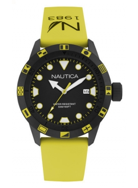 Nautica NAI10078G Erkek Kol Saati