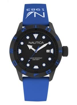 Nautica NAI10080G Erkek Kol Saati