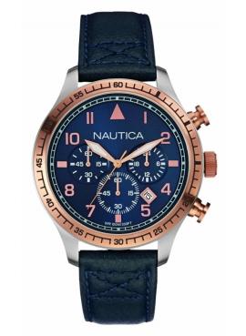 Nautica NAI17500G Erkek Kol Saati