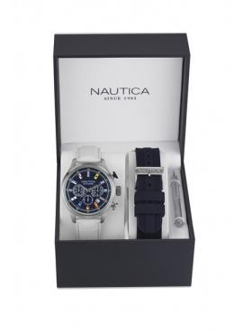 Nautica NAI18516G Erkek Kol Saati