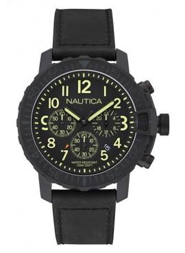 Nautica NAI21006G Erkek Kol Saati