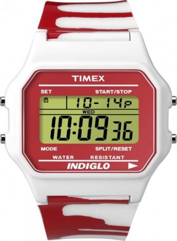 Timex T2N377 Erkek Kol Saati