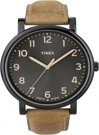 Timex T2N677 Erkek Kol Saati