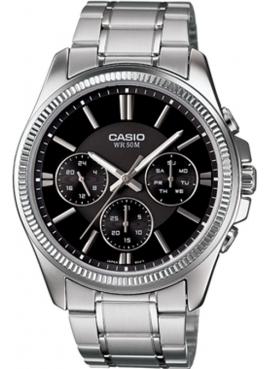 Casio MTP-1375D-1AVDF Erkek Kol Saati