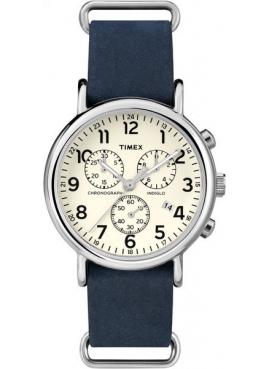 Timex TW2P62100 Erkek Kol Saati