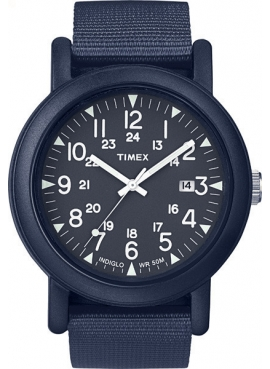Timex TW2P62600 Erkek Kol Saati