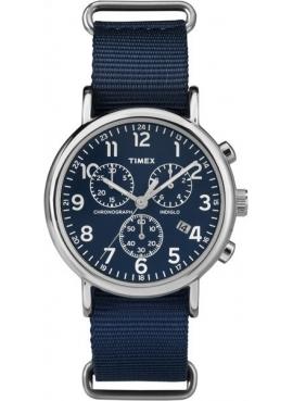 Timex TW2P71300 Erkek Kol Saati
