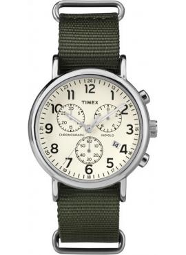 Timex TW2P71400 Erkek Kol Saati