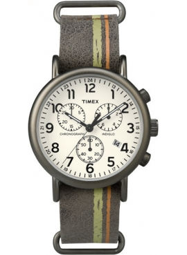 Timex TW2P78000 Erkek Kol Saati