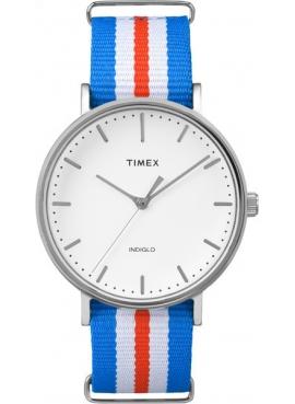Timex TW2P91100 Erkek Kol Saati