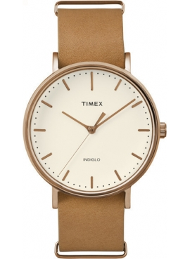 Timex TW2P91200 Erkek Kol Saati