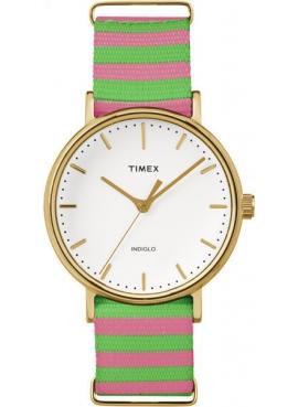 Timex TW2P91800 Erkek Kol Saati
