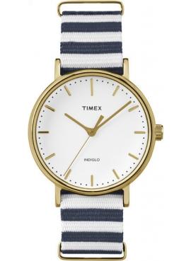 Timex TW2P91900 Erkek Kol Saati