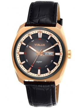 Vialux VLX60-L01 Erkek Kol Saati