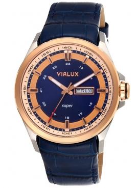 Vialux VLX70-L05 Erkek Kol Saati
