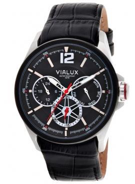 Vialux ErkekKol Saati - VLX70T-04BS