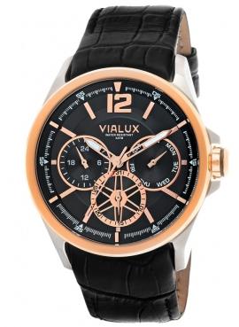 Vialux ErkekKol Saati - VLX70T-05BR