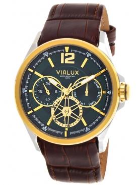 Vialux ErkekKol Saati - VLX70T-15KG
