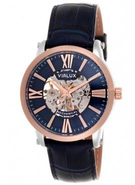 Vialux VQ542T-11NR Erkek Kol Saati