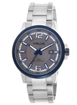 Vialux VS583T-05SM Erkek Kol Saati