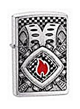 Zippo 200-021687 Domino Disaster Cakmak