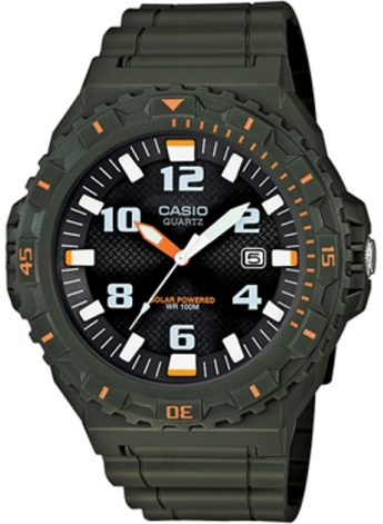 Casio MRW-S300H-3BVDF Erkek Kol Saati