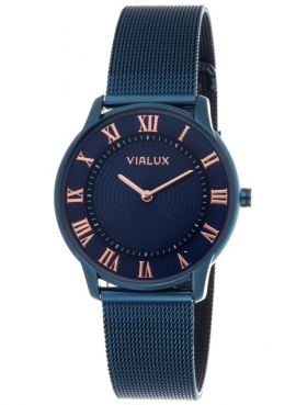 Vialux Kadın Kol Saati - LJ271N-11NR