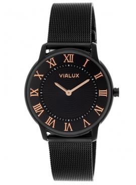 Vialux Kadın Kol Saati - LJ271B-04SR