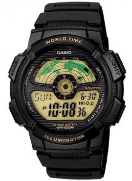 Casio AE-1100W-1BVDF Erkek Kol Saati