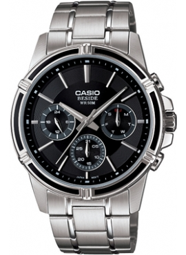 Casio BEM-311D-1AVDF Erkek Kol Saati