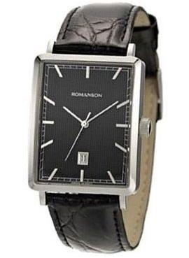 Romanson DL5163NM1WA32W Erkek Kol Saati