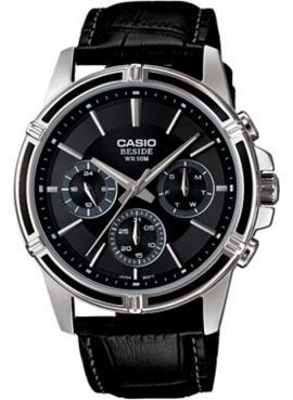 Casio BEM-311L-1A1VDF Erkek Kol Saati