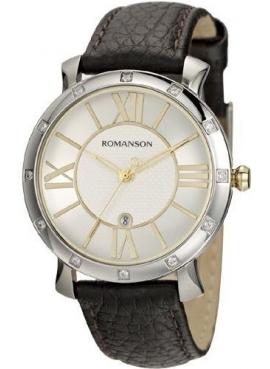 Romanson TL1256QL1CA11G Erkek Kol Saati