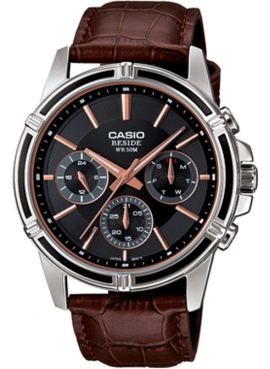 Casio BEM-311L-1A2VDF Erkek Kol Saati