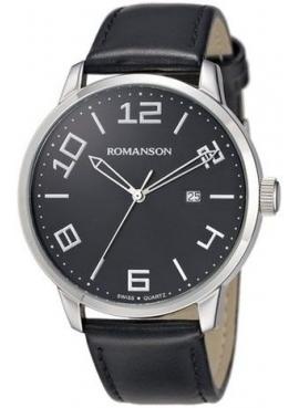 Romanson TL8250BM1WA32W Erkek Kol Saati