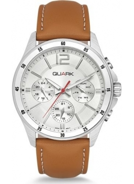 Quark QM-1374L-7A Erkek Kol Saati