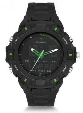 Quark QU-06315-03 Erkek Kol Saati