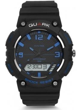 Quark QU-07656-2A Erkek Kol Saati